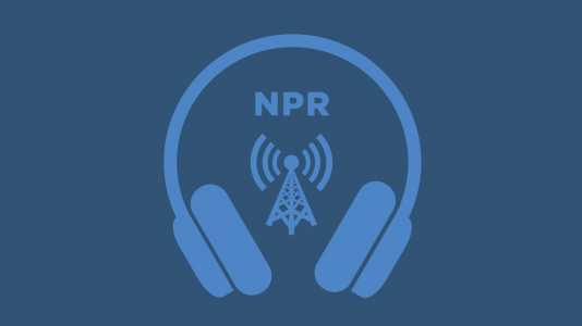 Screenshot Npr.org